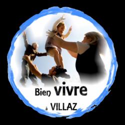 Bien vivre à Villaz