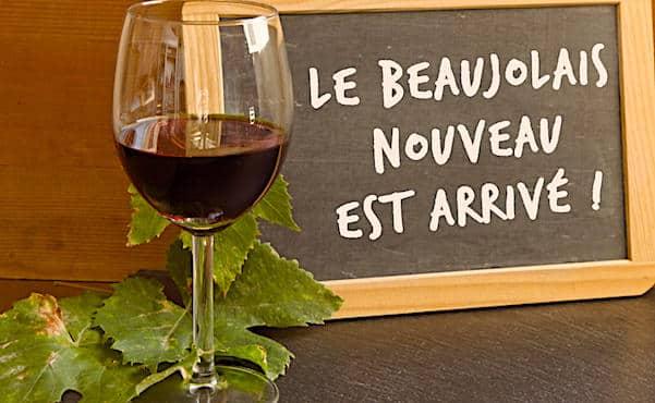 Dégustation-vente des vins du beaujolais